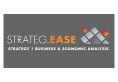 Logo for Strateg-Ease